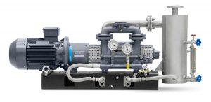 AWS und AWD 180 – 5500 m³/h