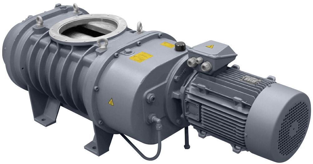 ZRS Pumpe