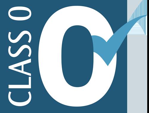 Atlas Copco Class 0