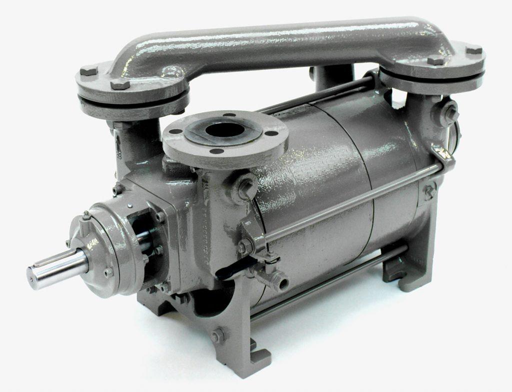AWS Pumpe